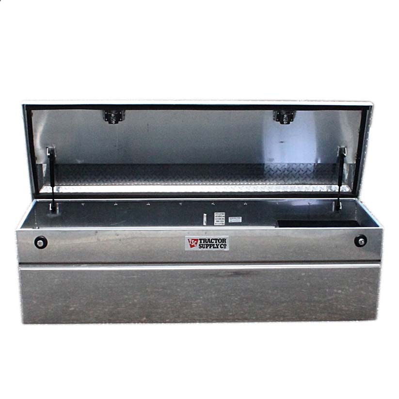 """Tractor Supply Co. 60"""" Wide Push-Button Toolbox"""