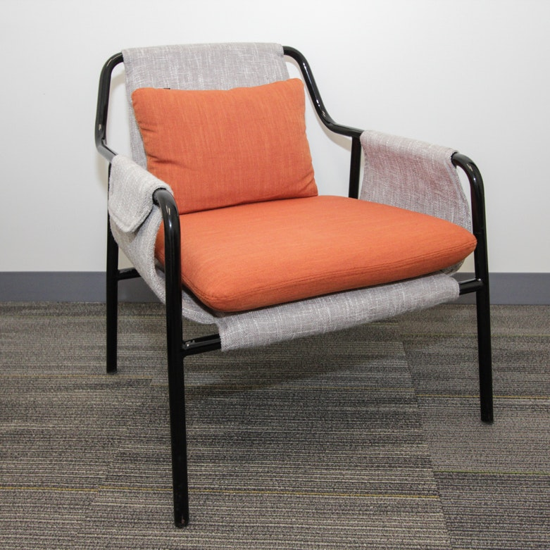fletcher chair by industry west - Retro Chairs
