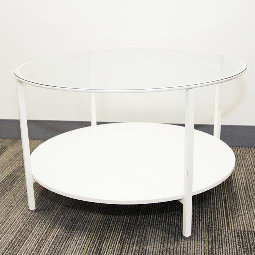 Vittsj Coffee Table By Ikea Ebth
