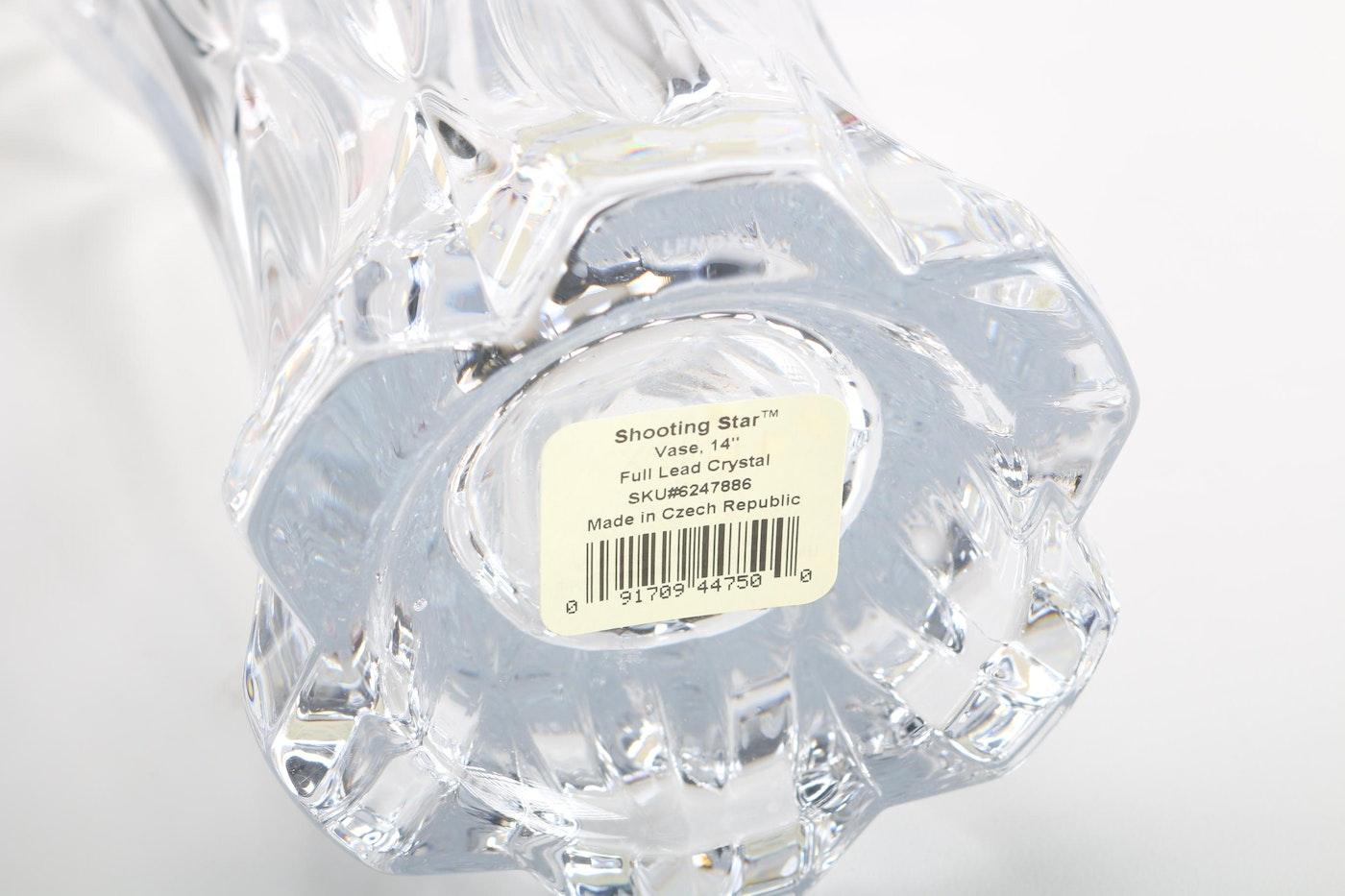 Lenox crystal vase patterns patterns kid lenox reviewsmspy