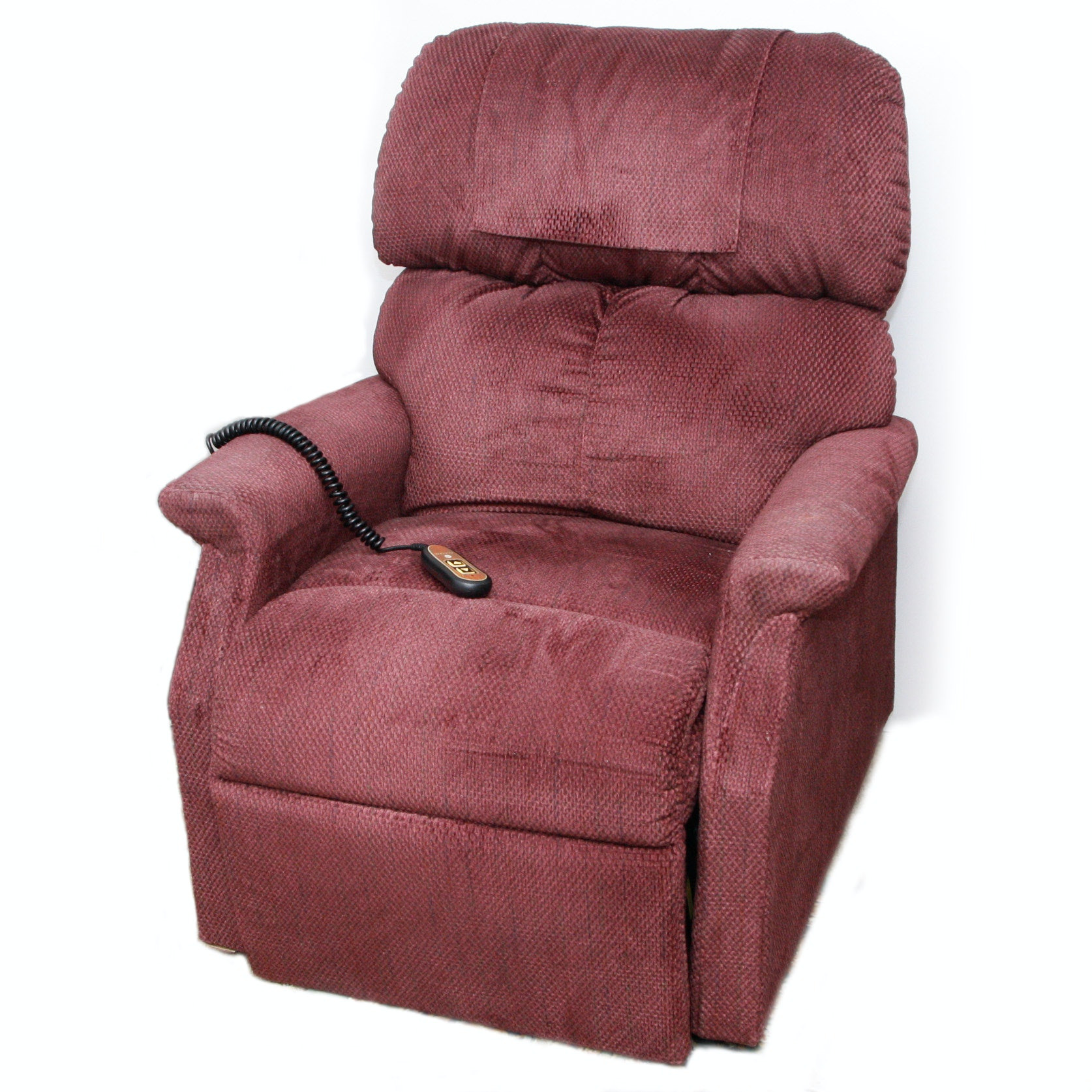 Golden Technologies Cabernet Power Lift Recline Chair ...  sc 1 st  EBTH.com & Golden Technologies Cabernet Power Lift Recline Chair : EBTH