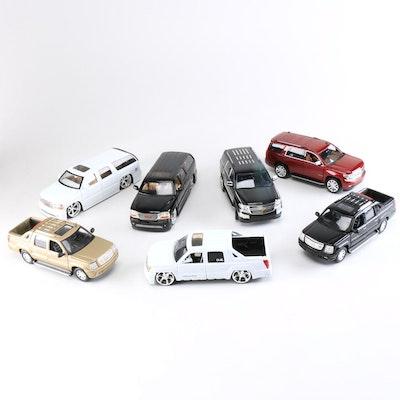 Automobile Toys 107