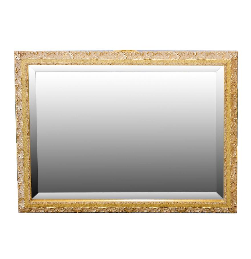 Carolina mirror company wall mirror ebth carolina mirror company wall mirror amipublicfo Images