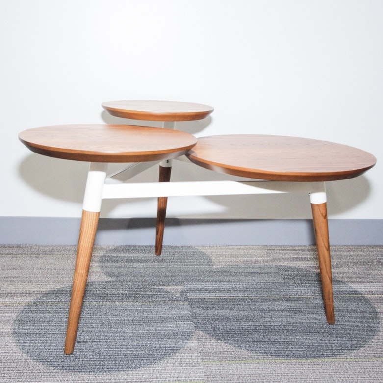 Clover Coffee Table By West Elm ...