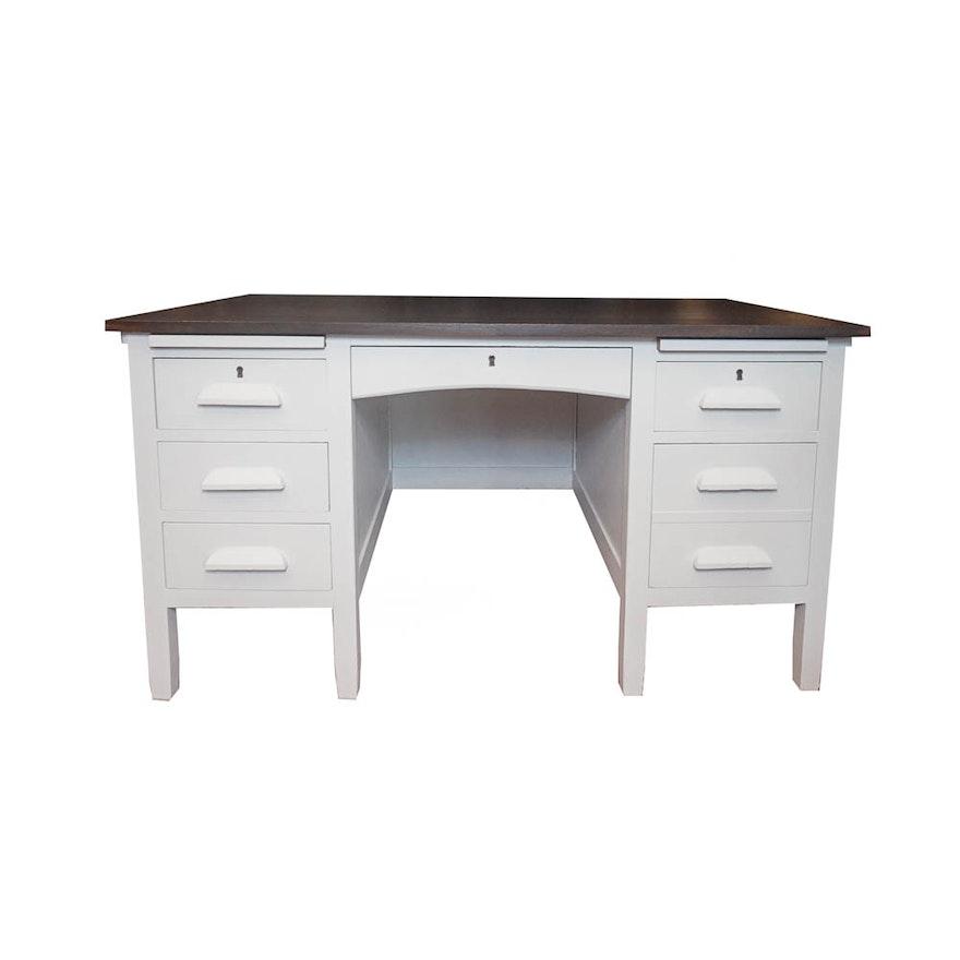 White Indiana Desk Company Inc