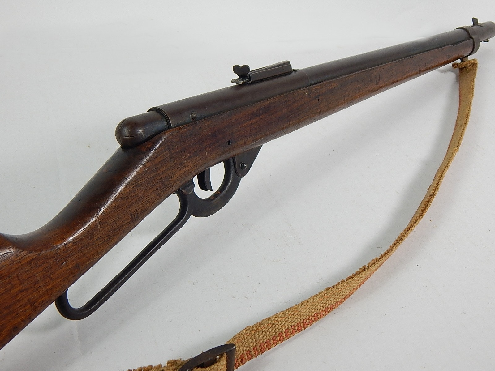 Circa Early 1900s Daisy No. 40 BB Gun