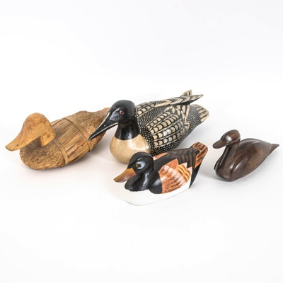 art collectibles home furnishings more 17den014 ebth. Black Bedroom Furniture Sets. Home Design Ideas