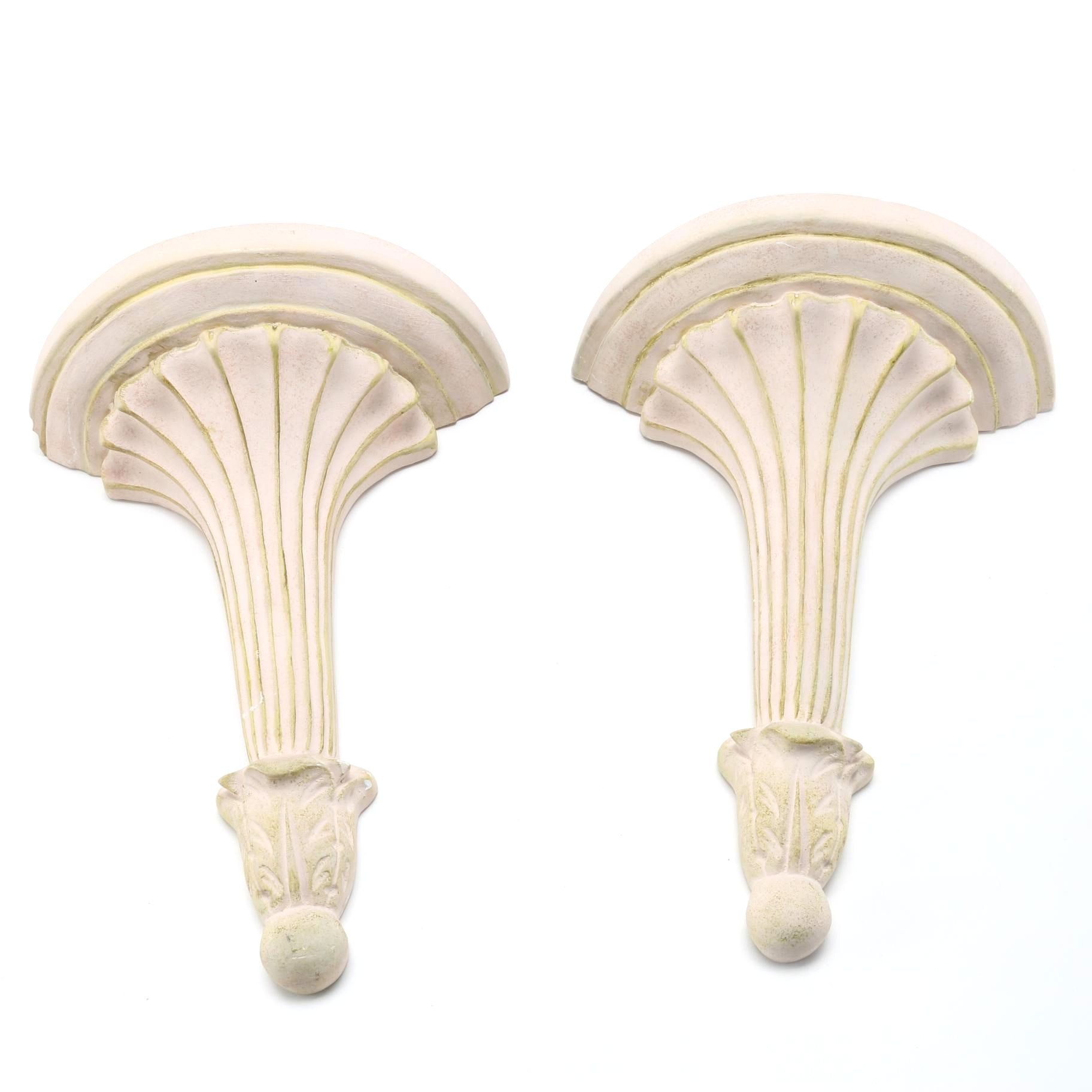 Victorian Style Wall Sconces