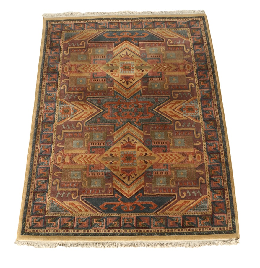 Machine Woven Belgian Couristan Quot Mirage Collection Area