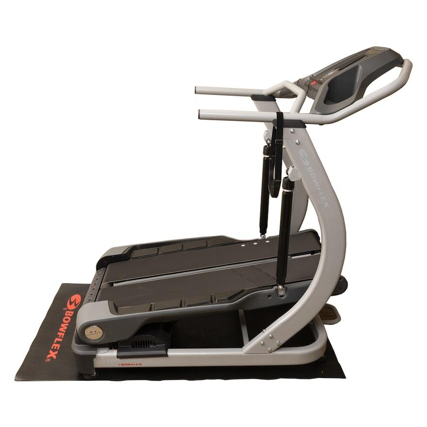 Bowflex Treadclimber Versions: Treadclimber Tc20 Workouts