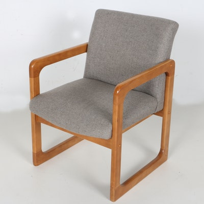 Hon Company Sled Base Chair