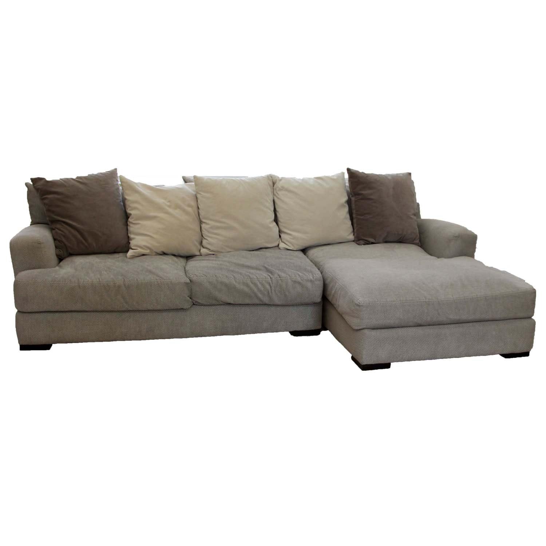 Jonathan Lewis International Sofa