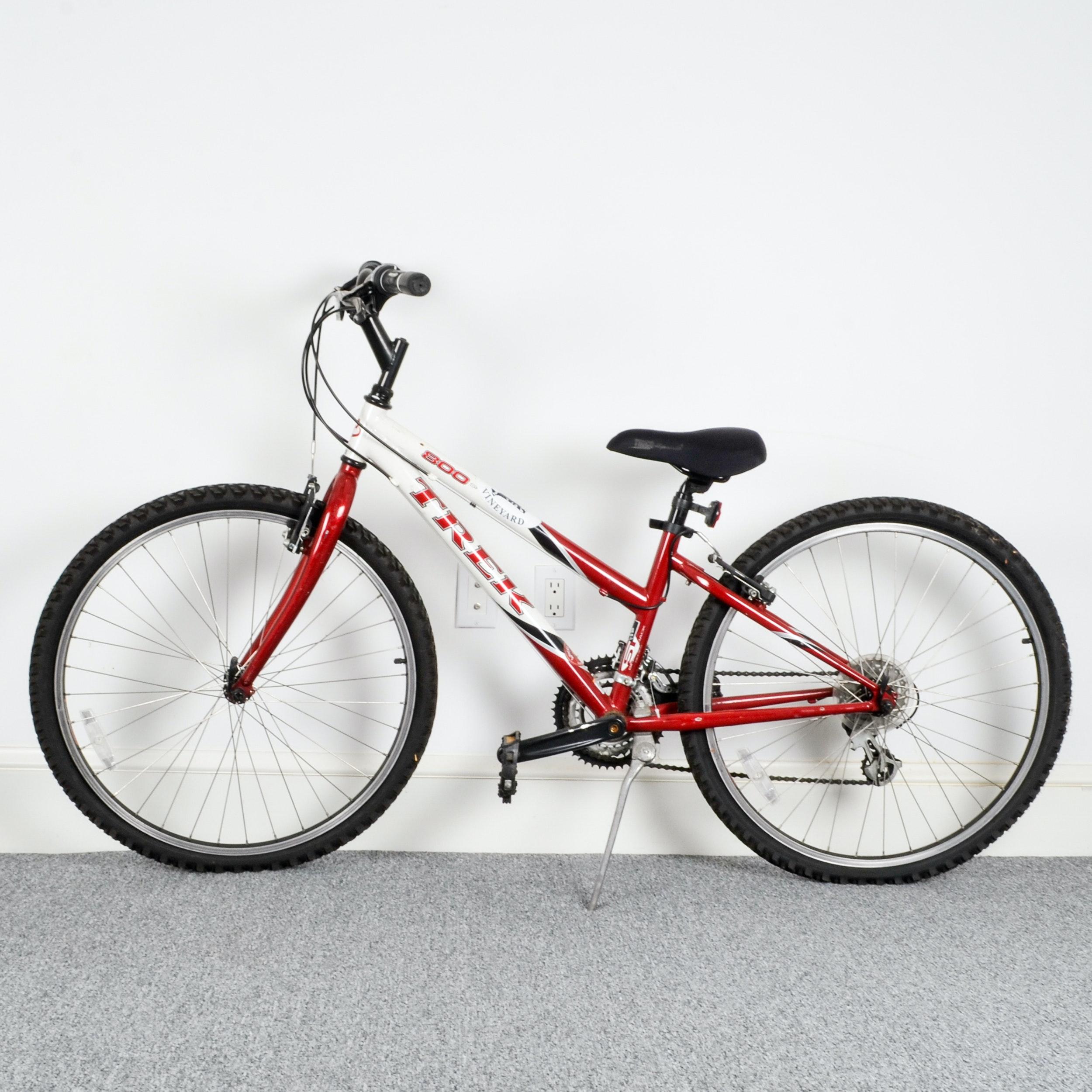 """TREK 13"""" 800 Sport Bicycle"""
