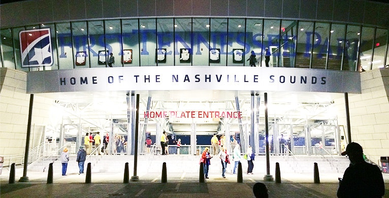 Keys to the City: Nashville, TN, Kidd Epps