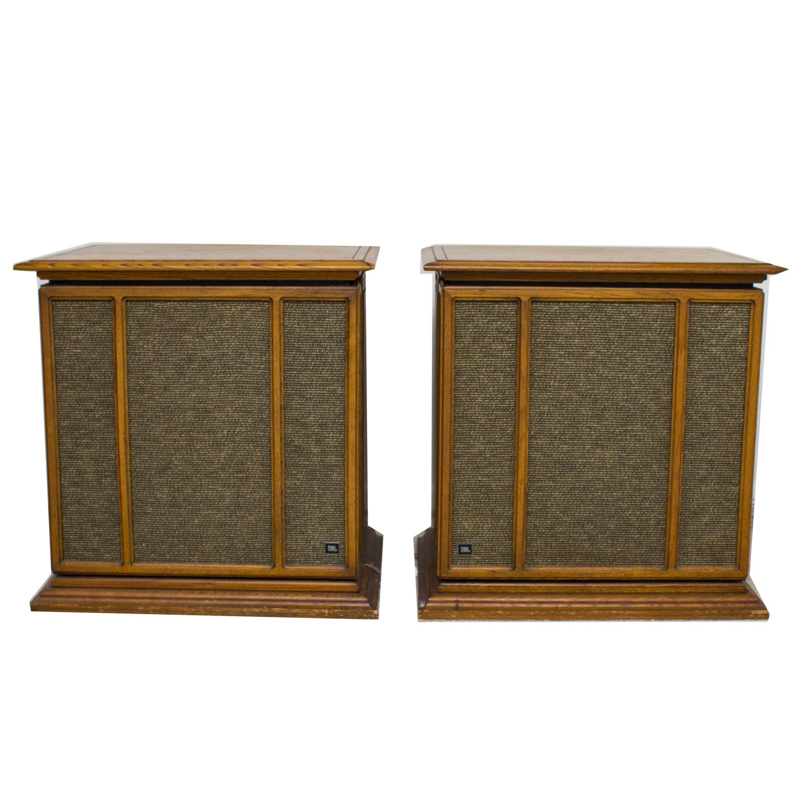 vintage jbl speakers. vintage jbl c61 sovereign ii cabinet speakers jbl