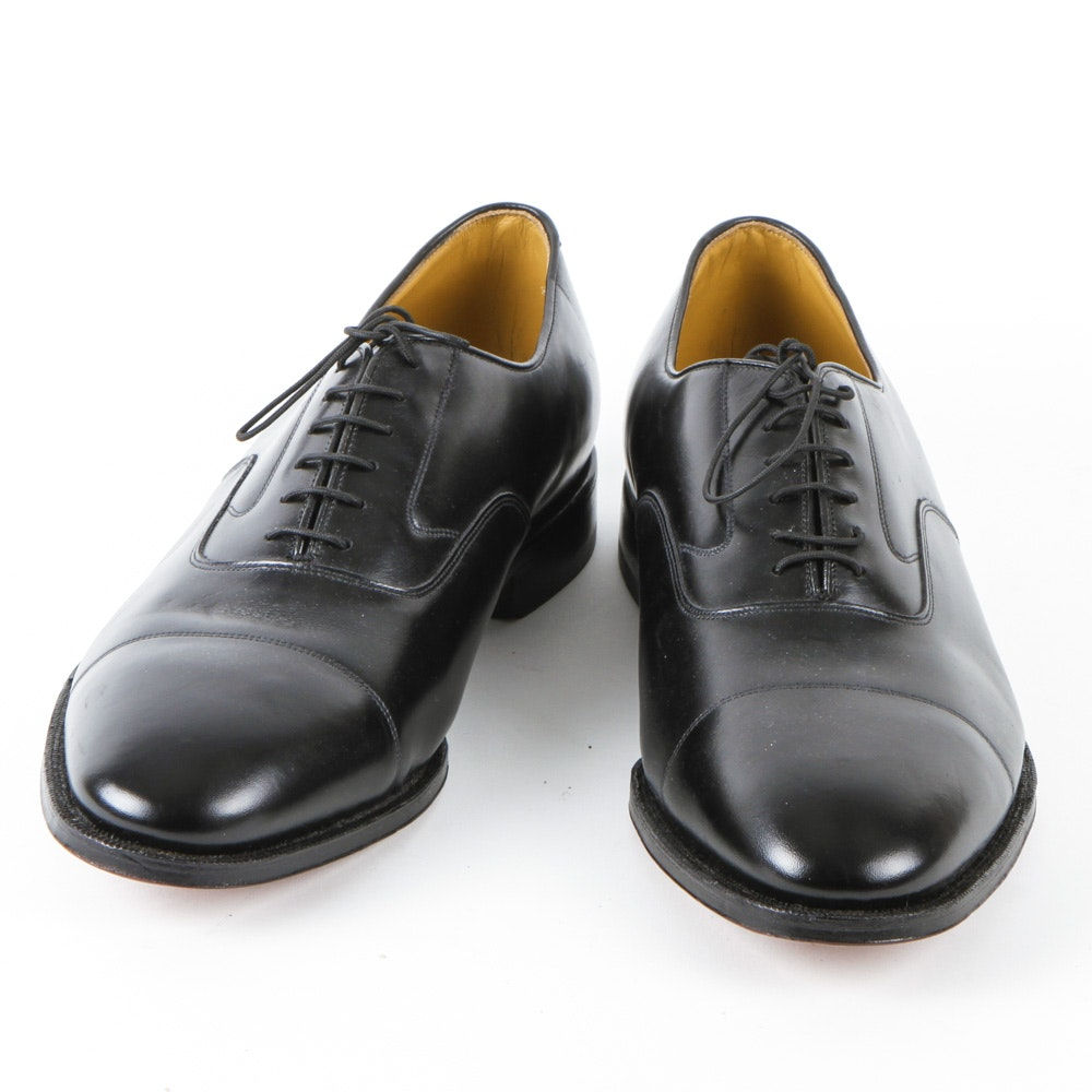 Men's Johnston & Murphy Oxford Shoes