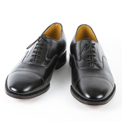 Men's Johnston & Murphy Oxford Shoes