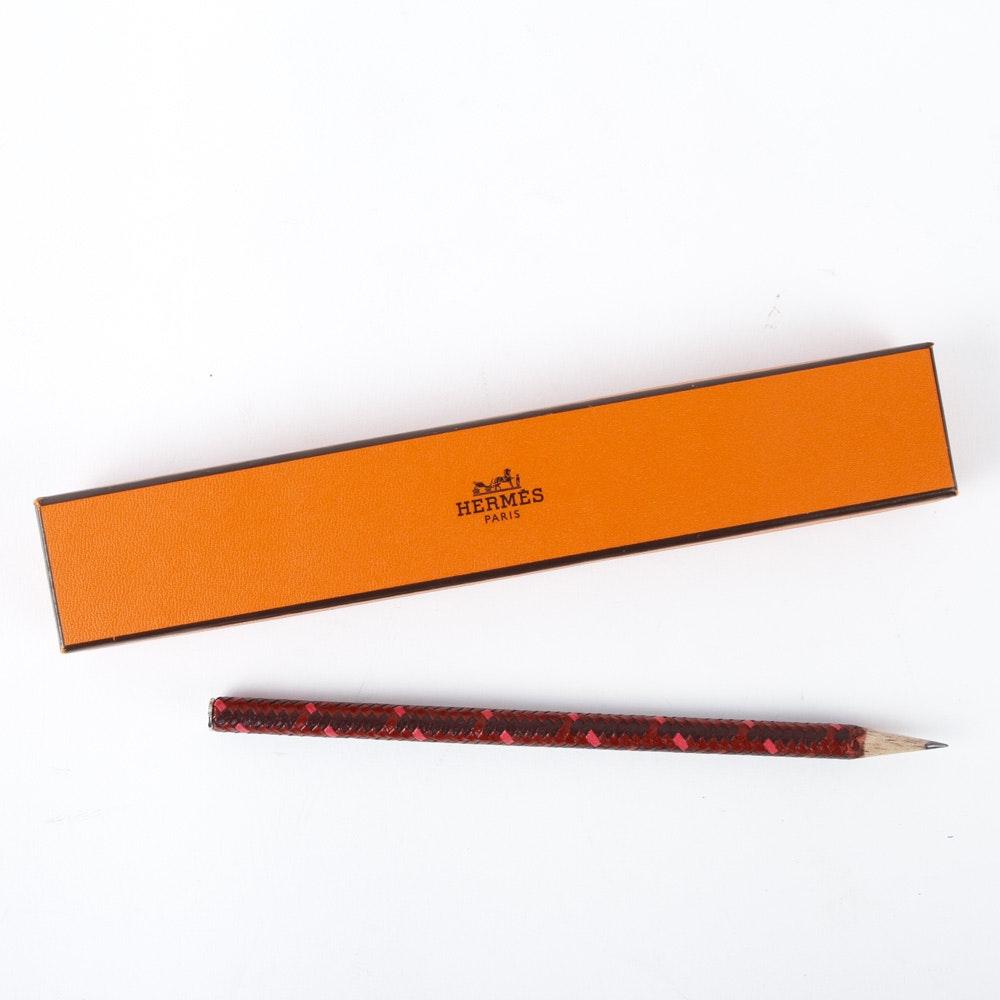 Hermès Arlequin Pencil
