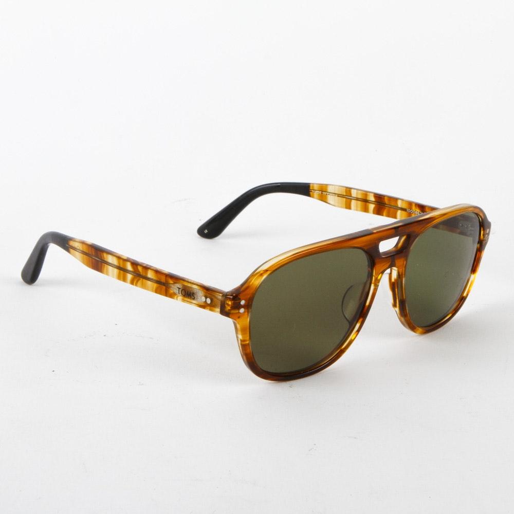 Men's Toms Sunglasses