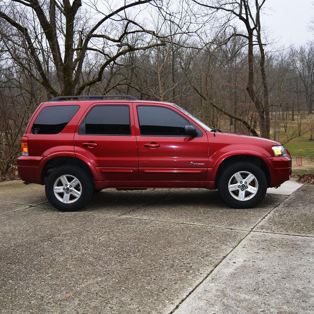 2007 Ford Escape Hybrid SUV