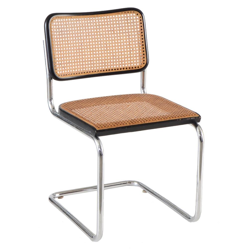 Knoll International Breuer Cesca Chair ...