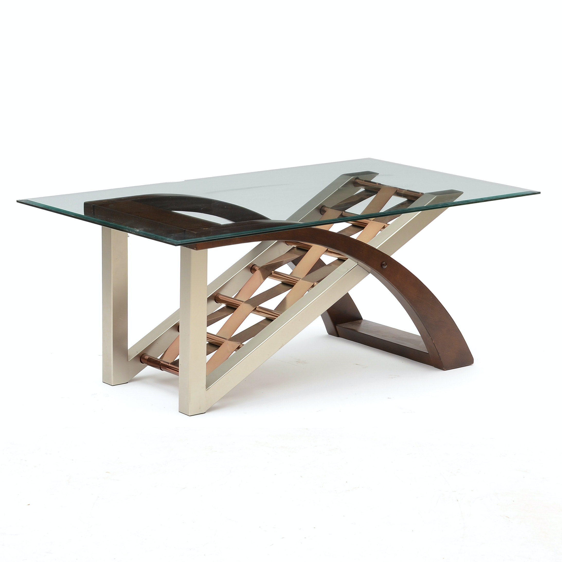 Contemporary Modern Coffee Table