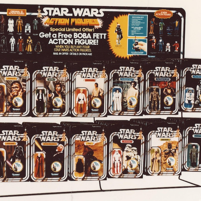 Buying Collectible Toys Online Main Image