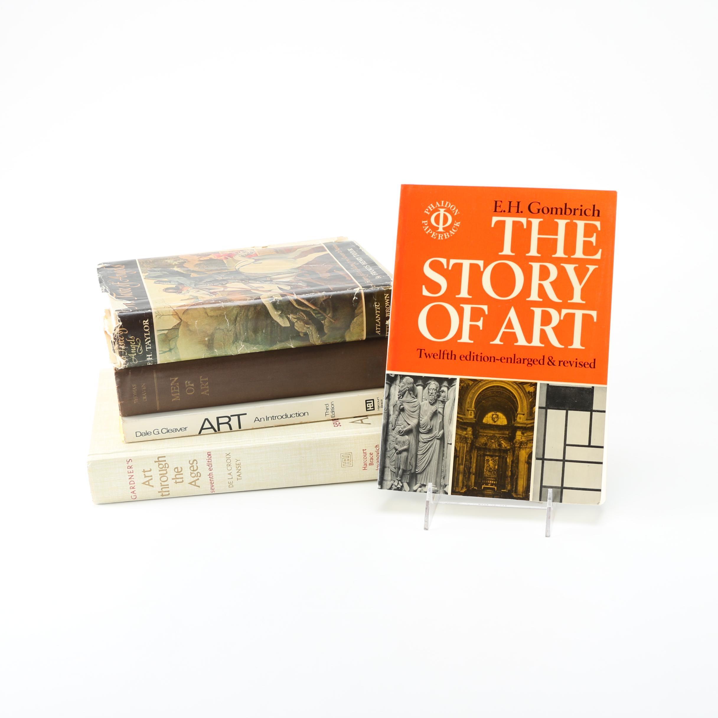Books on Art History