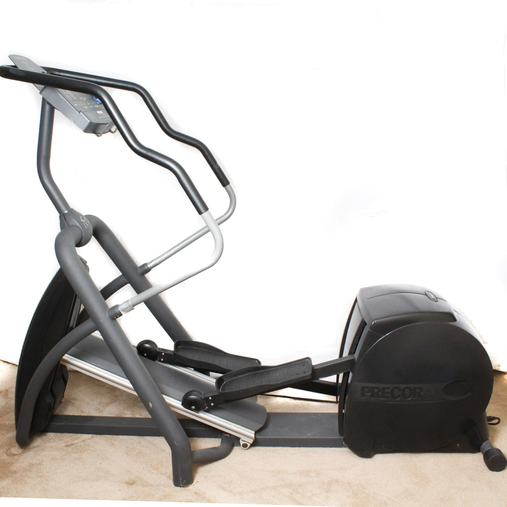 Precor EFX546 Elliptical Machine