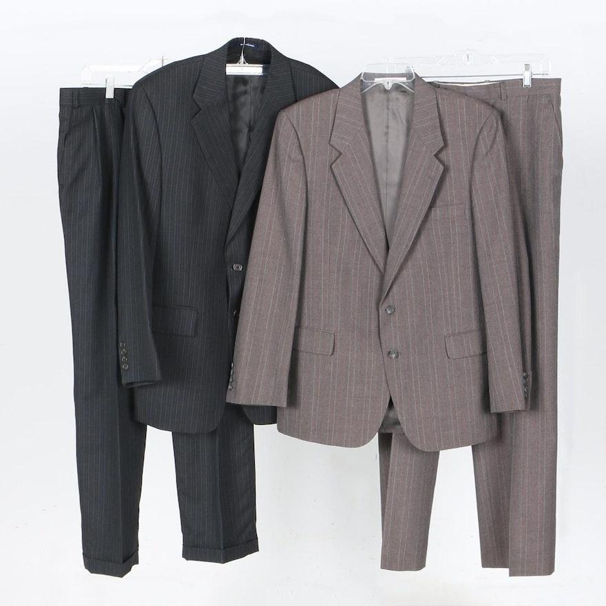 8fc167b2a0d Men's Designer Suits : EBTH