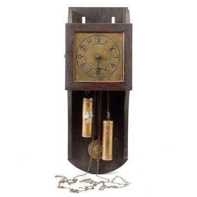 Antique Wall Clocks | Floor Clocks | Mantel Clocks Auction in Art ...
