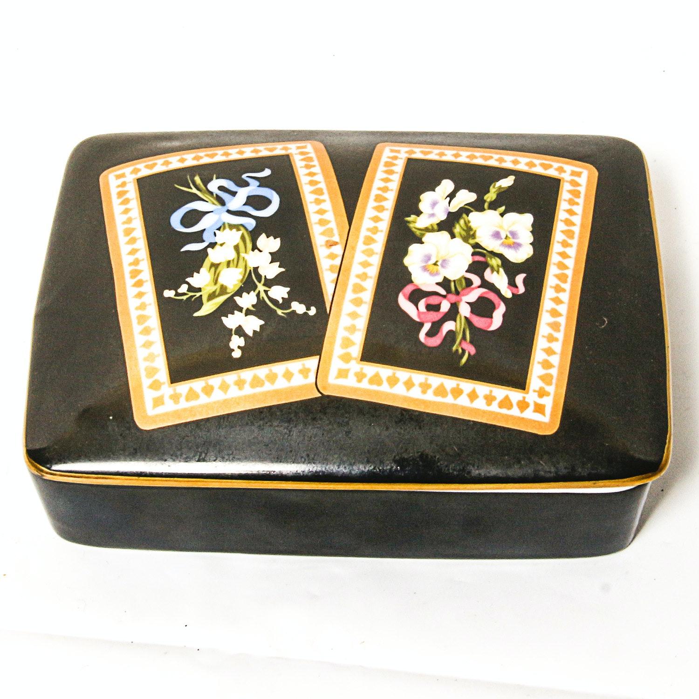 Tiffany Co. Card Holder