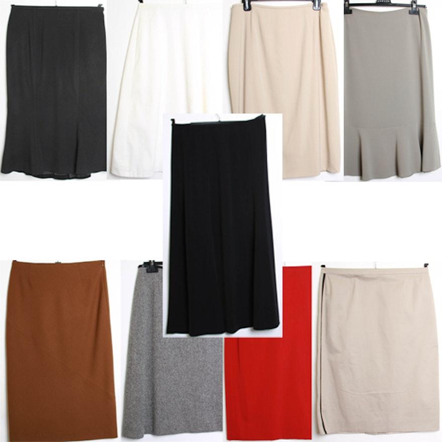 Women s Jaeger Skirts   EBTH 041c16385