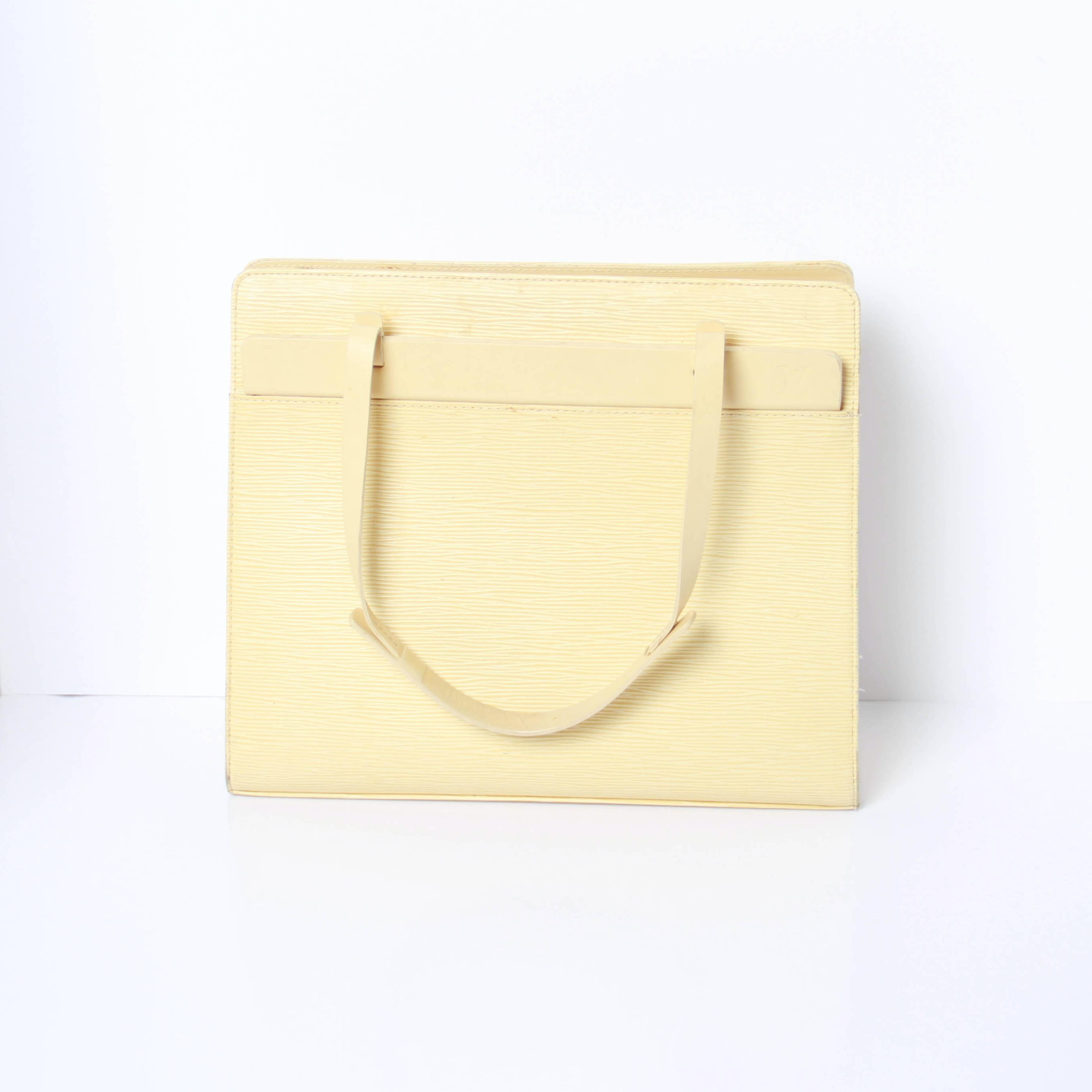 Louis Vuitton Saint Tropez Shoulder Bag