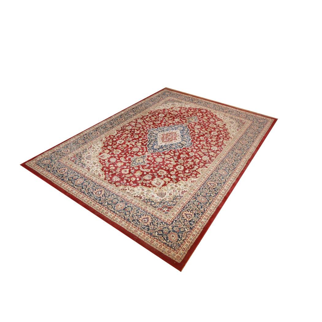 Balta Persian Inspired Area Rug