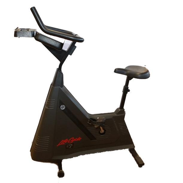 Life Fitness Life Cycle C7