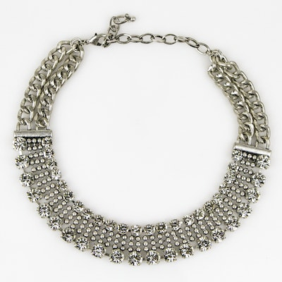 Dylanlex for Rachel Zoe Collaboration Necklace
