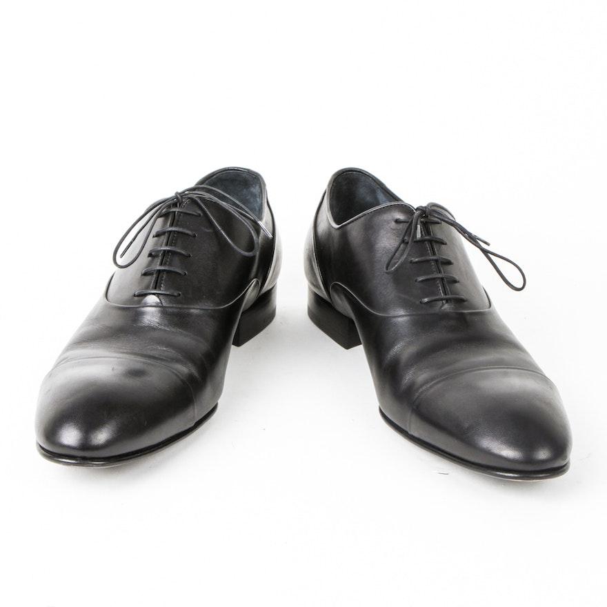 05ce2129b7d7 Men s Louis Vuitton Oxford Shoes   EBTH