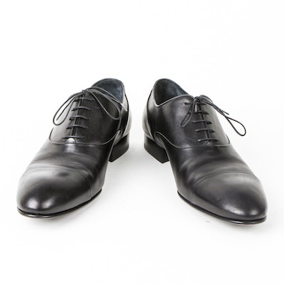 Men's Louis Vuitton Oxford Shoes