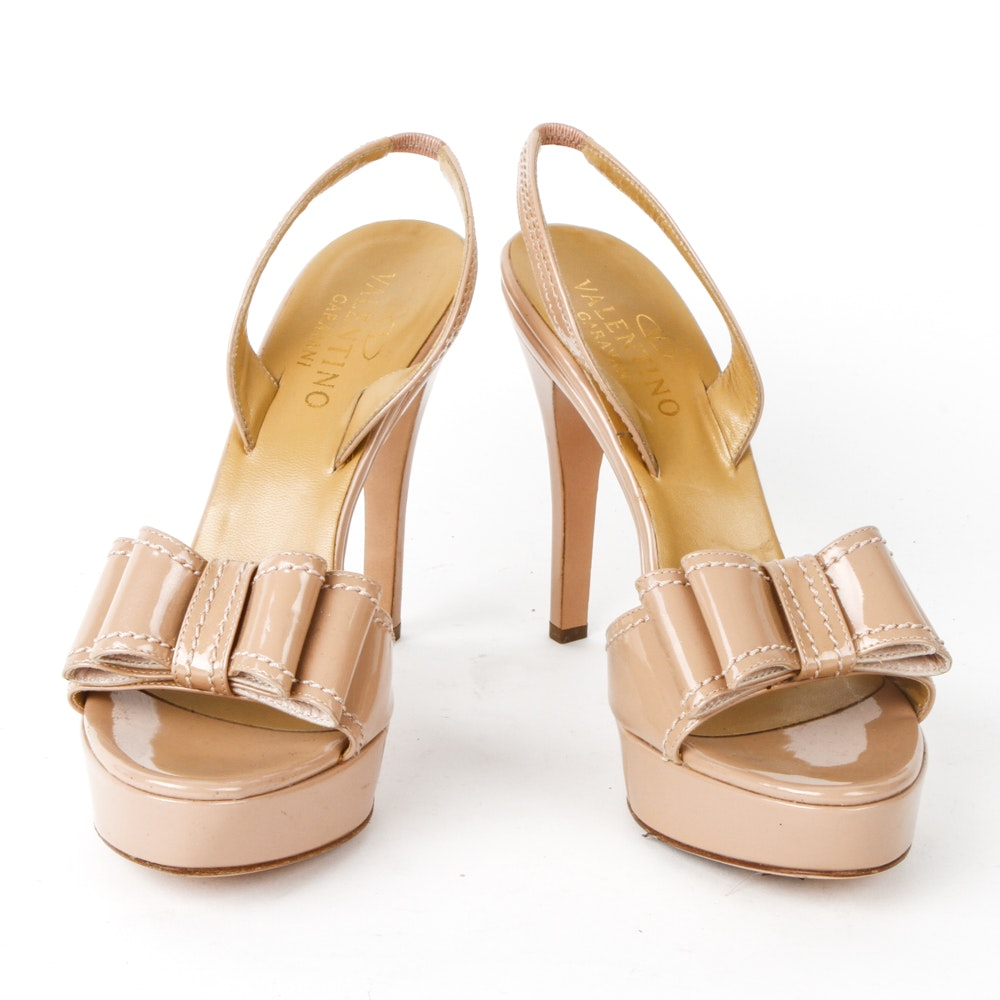Valentino High Heel Sandals