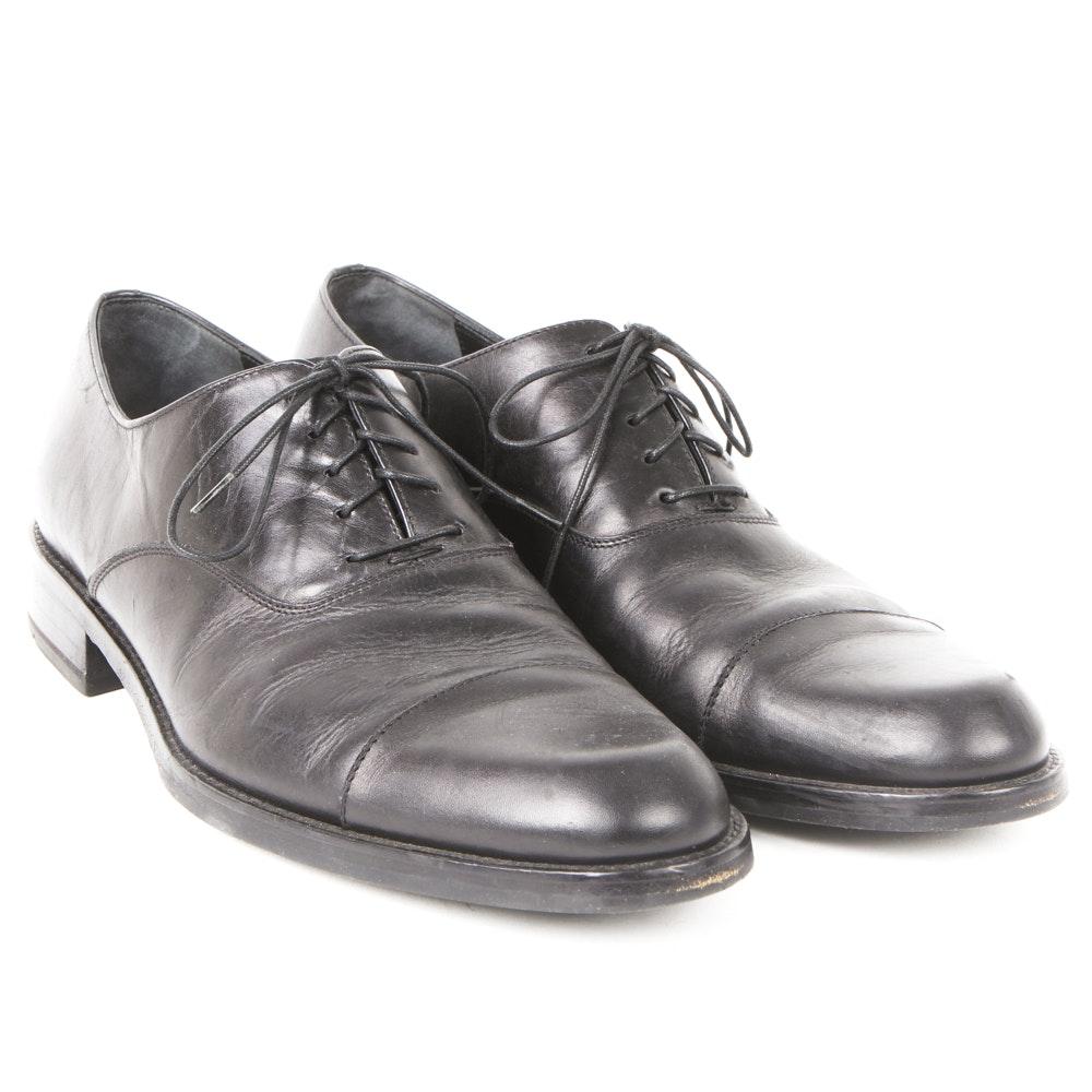 Men's Salvatore Ferragamo Oxford Shoes