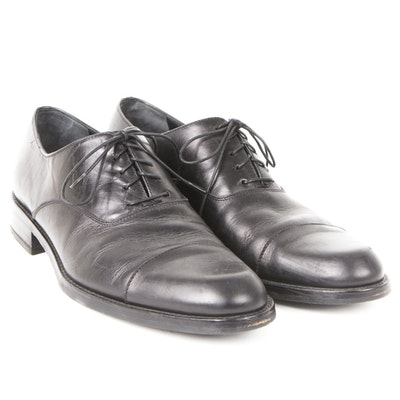 Men's Salvatore Ferragamo Oxford Shoes
