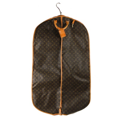 Louis Vuitton Garment Bag