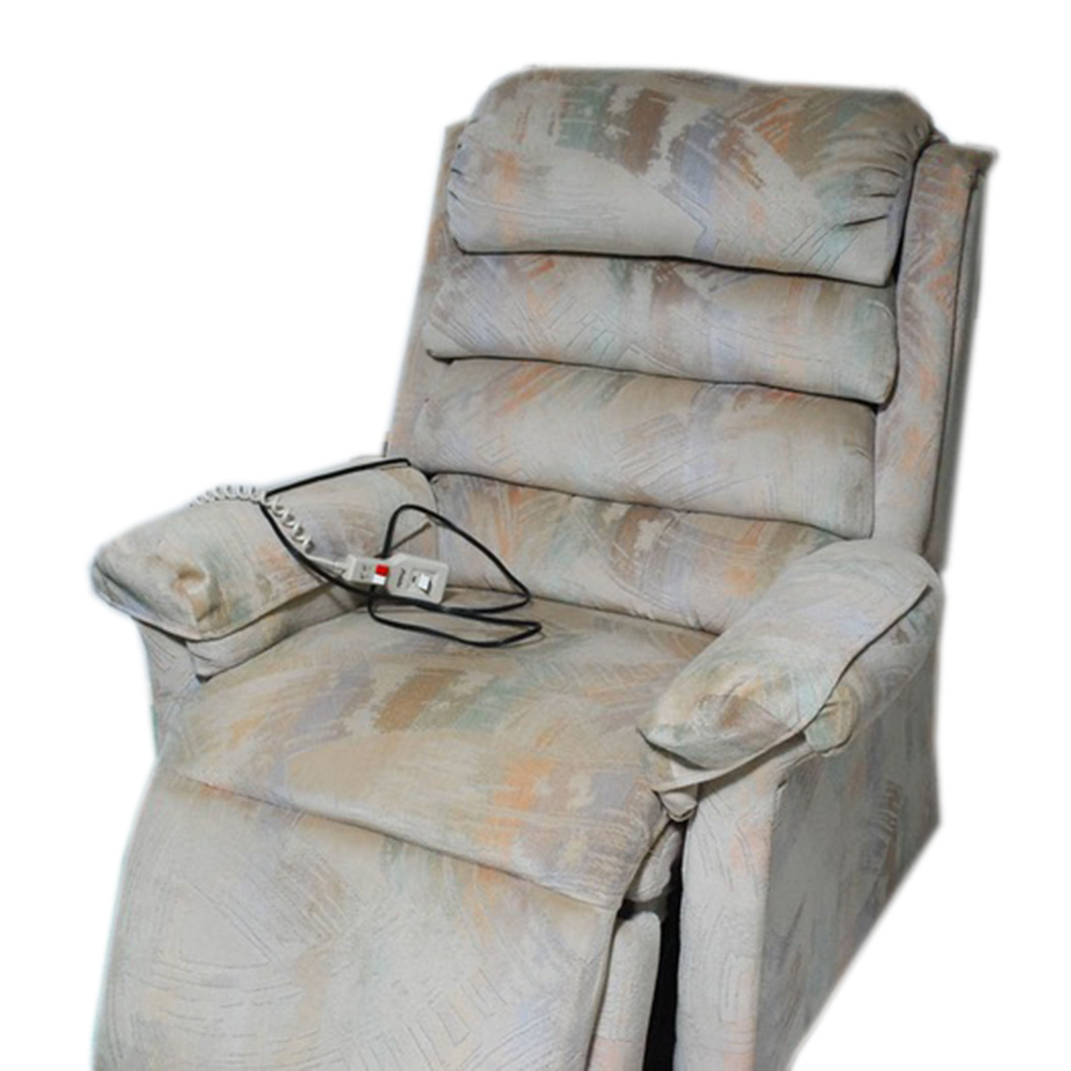 Contemporary Pride LIft Chair
