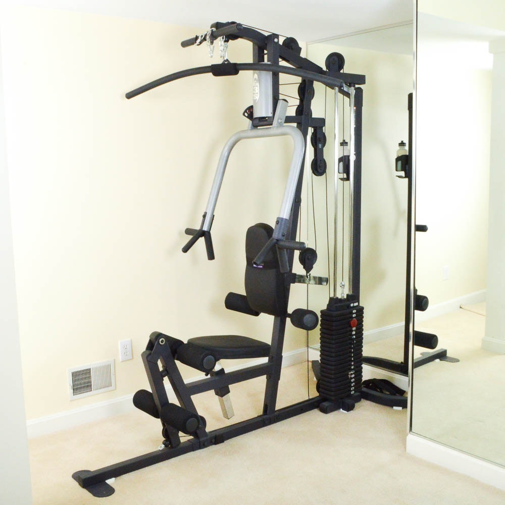 Body Solid G3S Home Gym