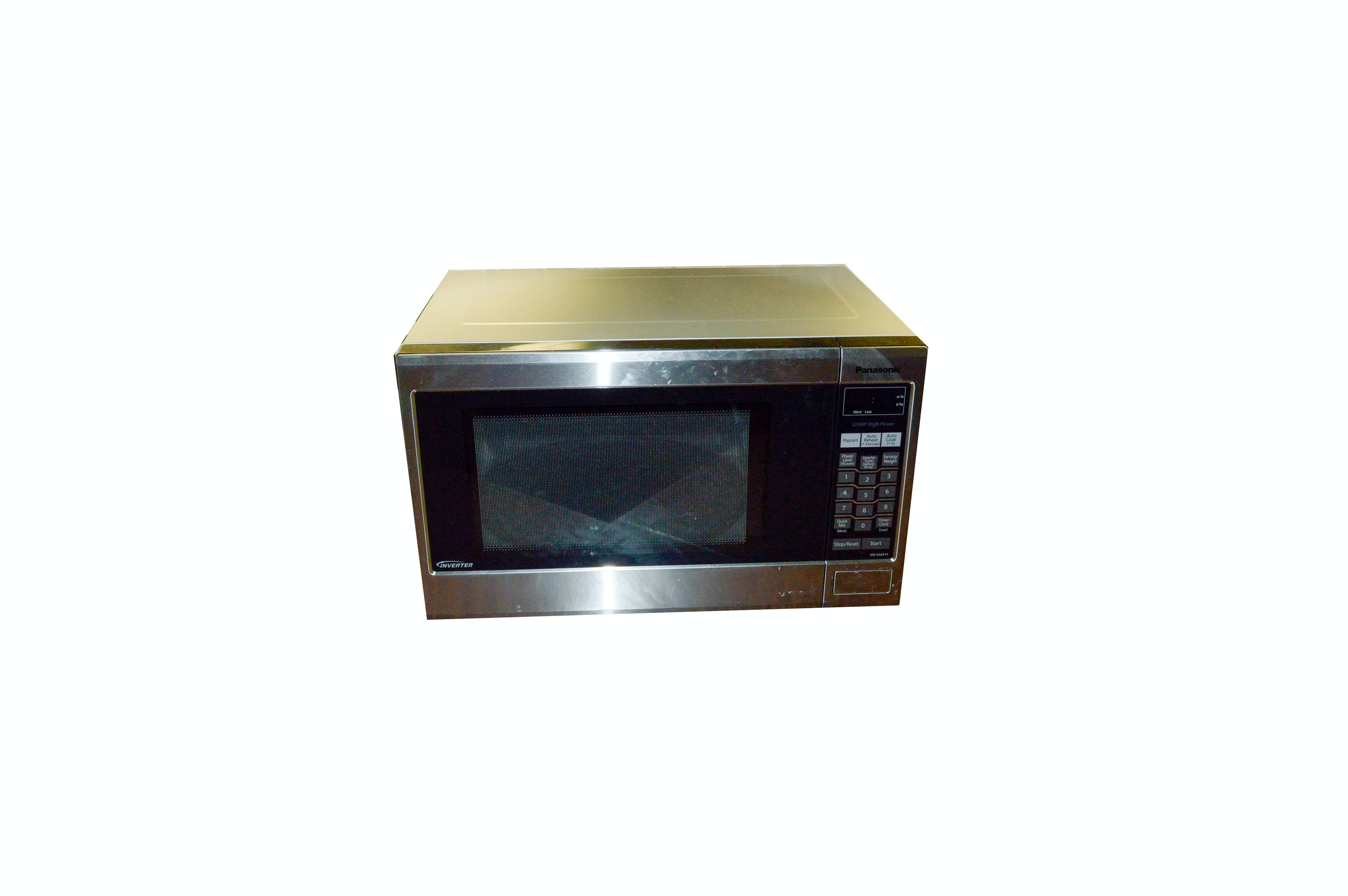 Used Microwaves For Sale Used Microwave Auction In
