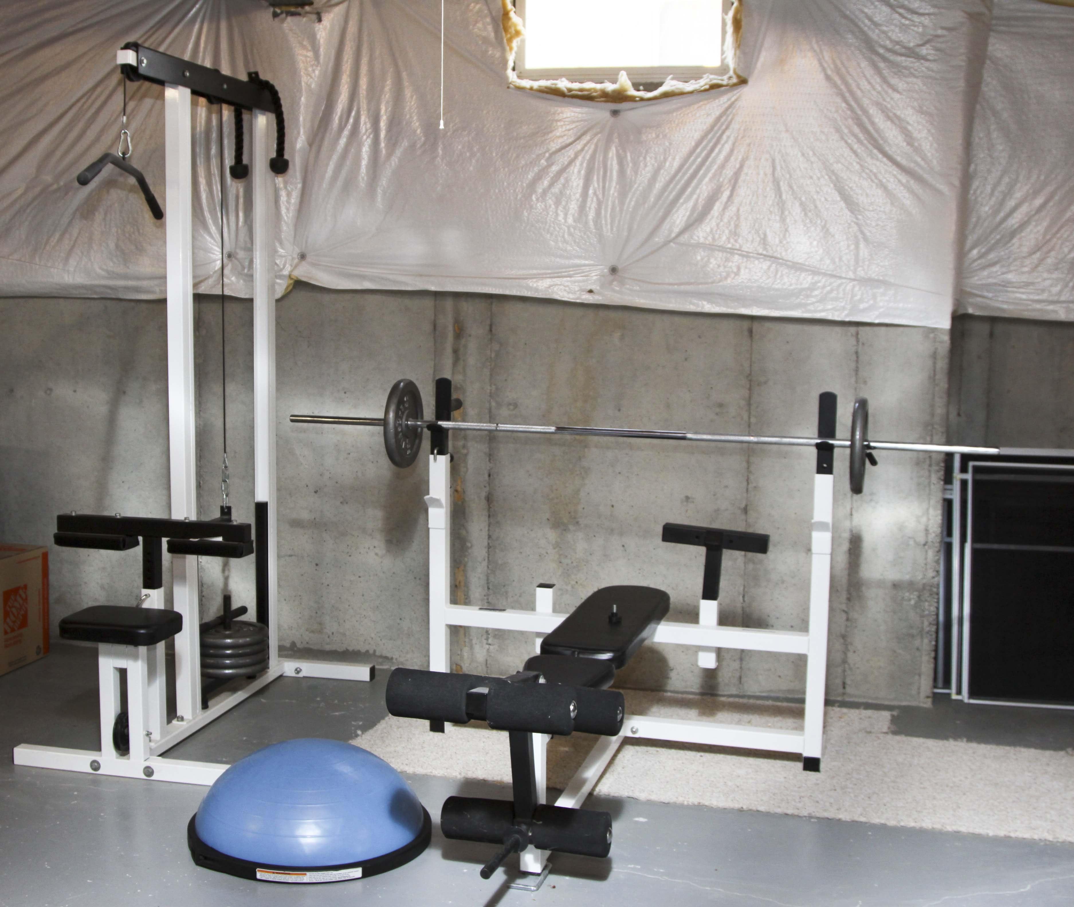 Parabody Workout Center