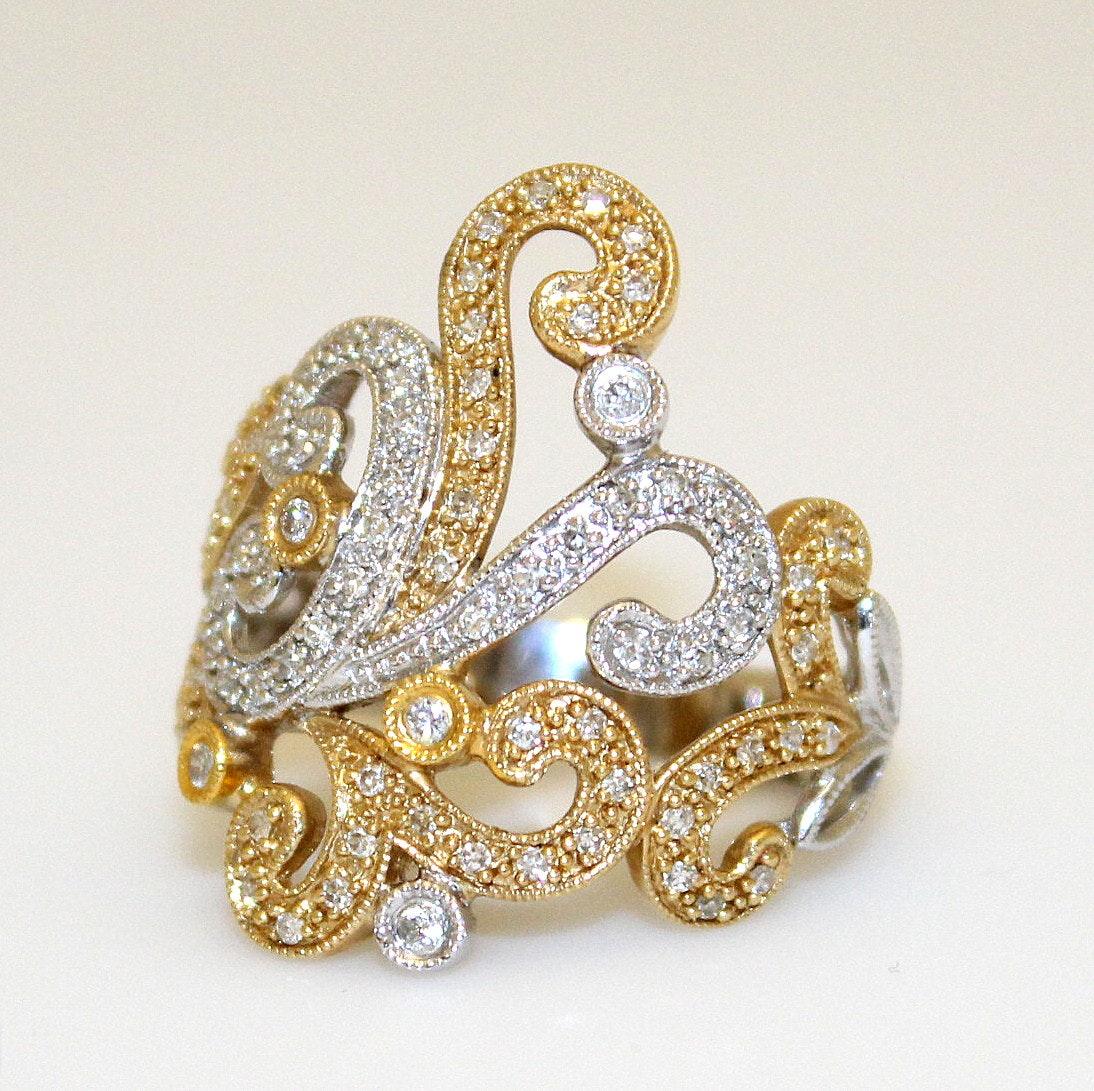 Fine Jewelry, Fashion & More