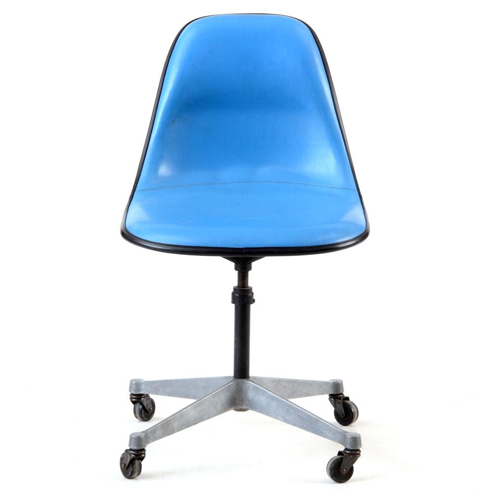 Vintage Herman Miller Desk Chair ...