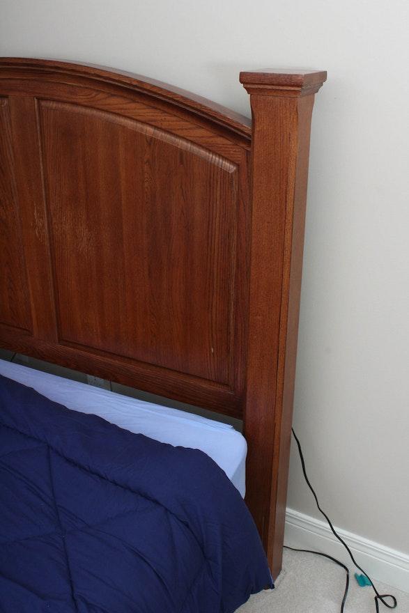 Thomasville Impressions Bedroom Set Ebth